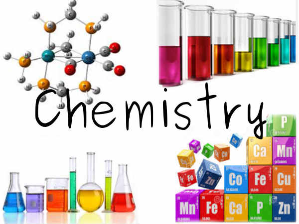 Retired Staffs - Chemistry